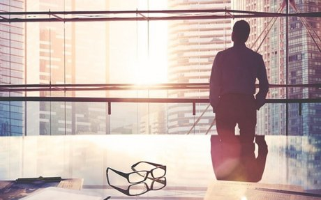 CEOs Move Towards Engaging On Social Media #SocBiz