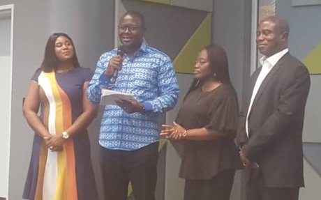 Ecobank App receives more than one million downloads