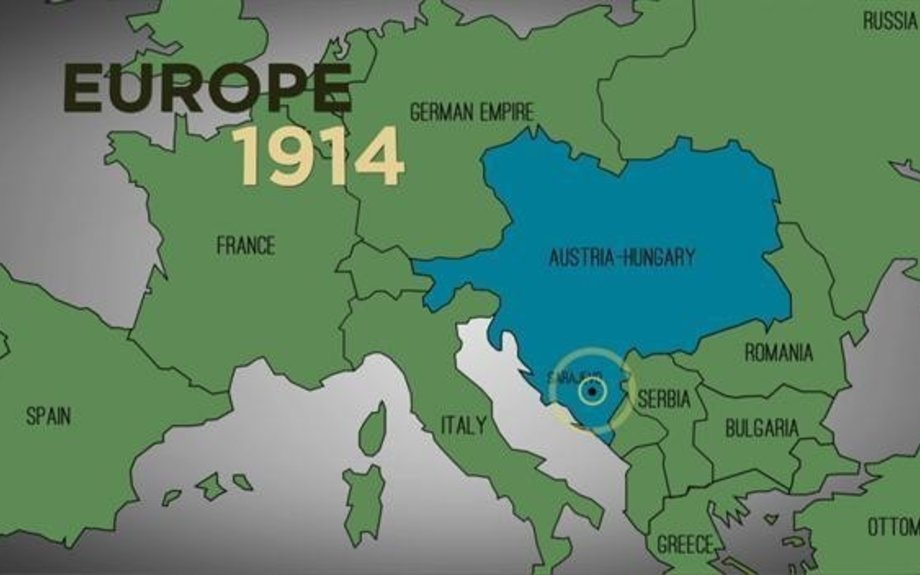 Bet You Didn't Know: World War I Video - World War I History - HISTORY.com