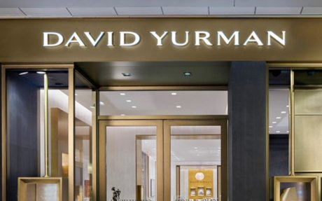 David Yurman Expanding in Canada with 2 New Boutiques