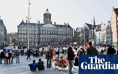 The 'Airbnb effect': is it real, and what is it doing to a city like Amsterdam?