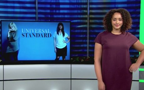 Interview: Universal Standard Offers Fashionable Wears For Women Of All Sizes