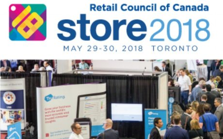 Last Chance to Register for Canada's Biggest Retail Event, STORE 2018