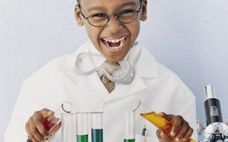 Science Nerds Unite! The Best STEM Toys for Kids
