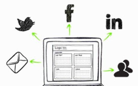 Tecnologías en procesos educativos: La curación de contenidos como herramienta de uso educ