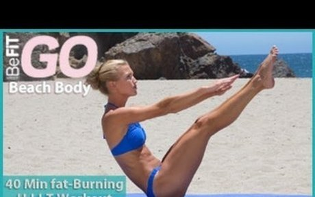Beach Body- Full Body Workout