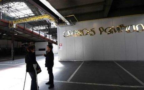 Bruxelles inaugure « son » Centre Pompidou
