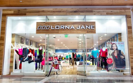 Women's Activewear Brand Lorna Jane Enters Canadian Market