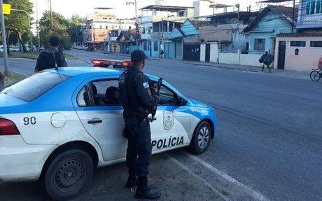 RJ terá protocolo para ordenar abordagem policial