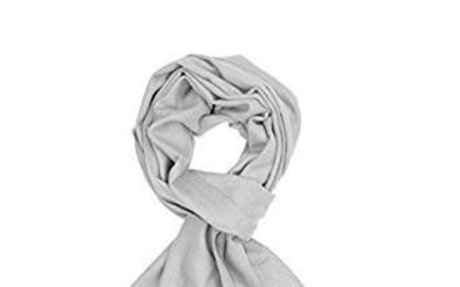 Amazon.com: TZ Promise Plain Solid Color Cashmere Feel Classic Soft Luxurious Winter Scarf