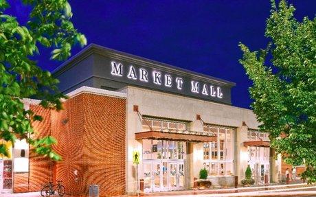 Cadillac Fairview Partners with Landmark Cinemas: Announces Premium CF Market Mall Theatre