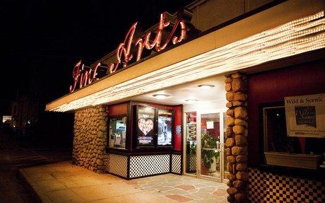 Fine Arts Theatre Place - Movies - Maynard, MA 978-298-5626