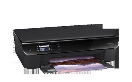 123 HP Setup 4500