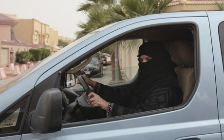 Saudi government says it will allow women to drive