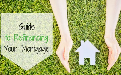 How to Refinance a Mortgage