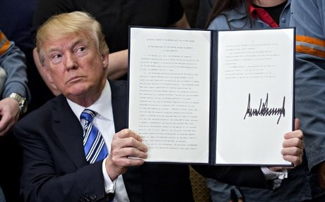 Editorial: Congress Can Stop the Tariffs—and Should