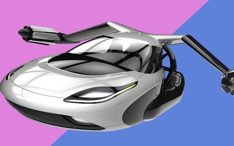 The battery to power Uber's flying car dreams doesn't exist (yet)