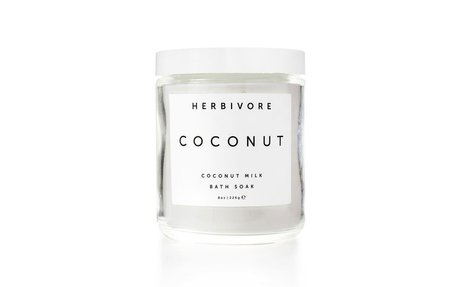 Coconut Milk Beauty Products Are About To Be Everywhere