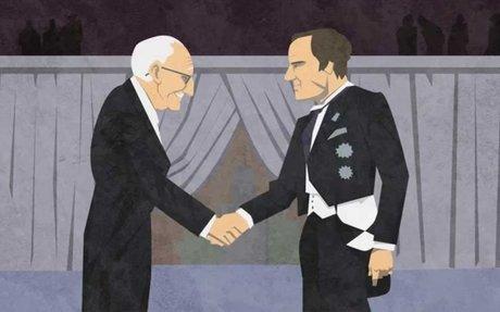 Essential Hayek: Who is F.A. Hayek?