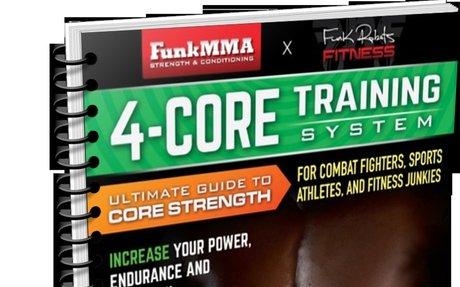 4 Core training System