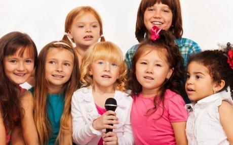 Music in schools: Boosting achievement, enthusiasm and participation – KOSMAS LAPATAS MUSI