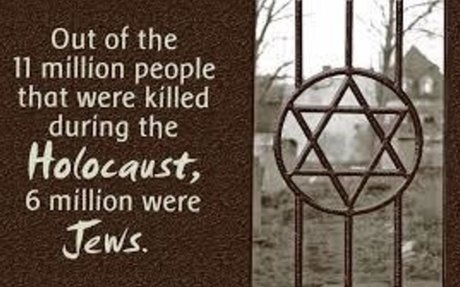 Holocaust expert group project