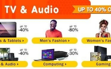 TV's, Home Theater systems, DVD's & Cameras - Shop Online | Jumia Kenya