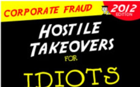 Fraudulent Takeover Thwarted