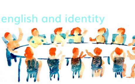 English and Identity for Teens