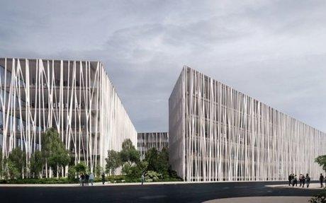 Les nouveaux musées français en 2019 - 2020 :  vraies nouveautés ou fausse modernité ?
