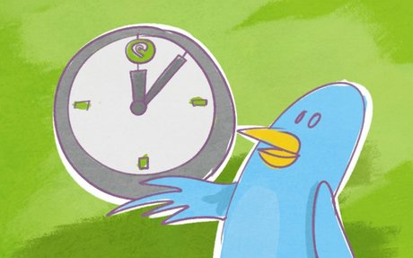How to Double Your Twitter Followers in 5 Minutes a Day #PersonalBrand