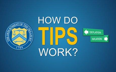 How Do TIPS Work?