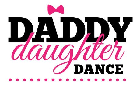 Save the Date— Daddy Daughter Dance Feb. 11!