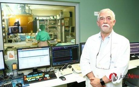 Cardiologia do CHLeiria: começar do zero e «criar um Serviço de excelência»