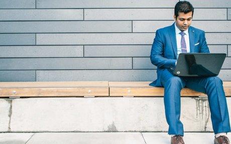 Study Reveals How Enterprises Embrace Social Selling  #SocialSelling