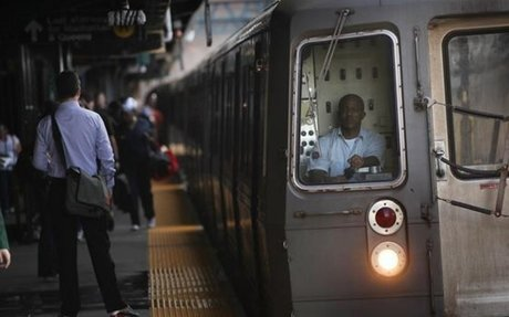 6.New York City subway opens