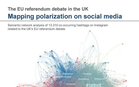 The biggest threat to democracy? Your social media feed