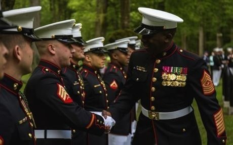 3 Good Reasons to Join the Marines | USMilitary.com