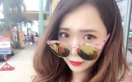 韓国留学生 momona