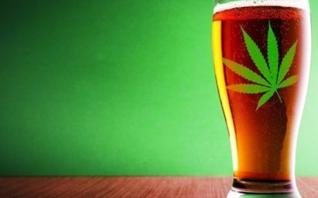 Beer Companies See the Rise of Cannabis, Investors Should Too