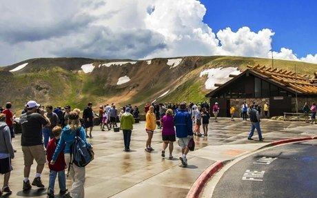 Rocky Mountain National Park (U.S. National Park Service)