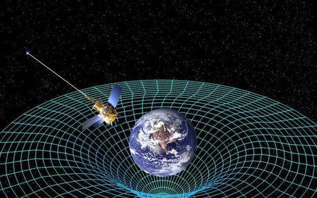8. Einstein's Theory of General Relativity