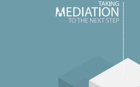 Proposals for extension of mediation services