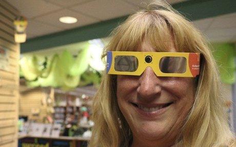 Goshen won't see full eclipse