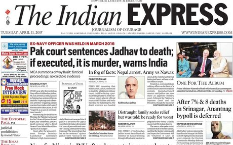 Indian Express launches a new health vertical, with a focus on distributed strategy