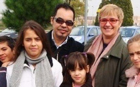 Famiglia Freitas