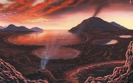 'RNA world' inches closer to explaining origins of life