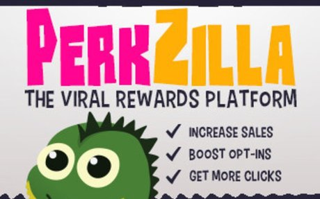 PerkZilla – Get More Viral Traffic – 30 Day Free Trial