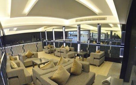 Grande Bay Resort and Spa - Luxury Bar in Chennai ECR, Mahabalipuram