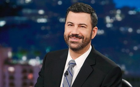 TV host Jimmy Kimmel to retire from late night show?